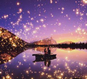 一からわかる  Milky Way